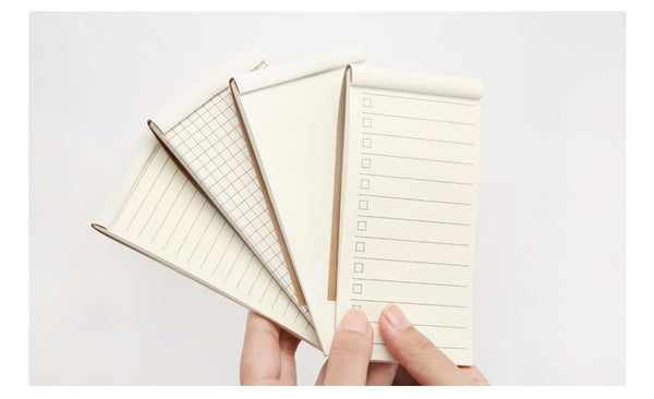 4pcs To Do List Writing Pads