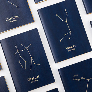 1 Piece Creative Constellation Multifunctional Notebook