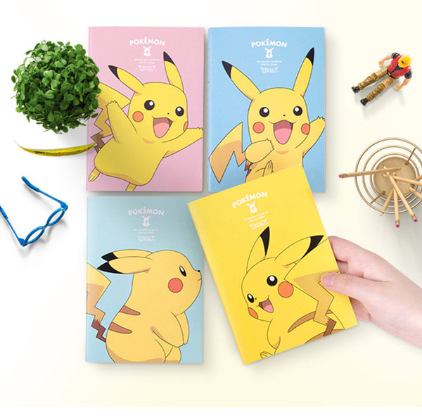 8in1 Pikachu Gift Stationery Set Writing & Drawing kiniyo stationary 3810p