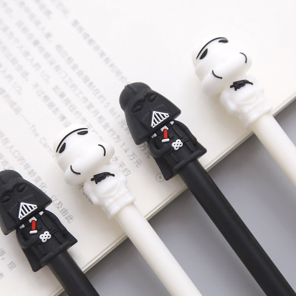 Star War Gel Pen