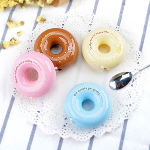 1 Piece 8m Donuts Correction Tape KINIYO Stationery