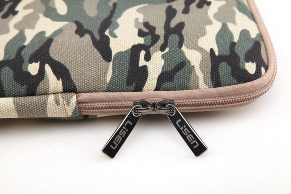 Cool Camouflage Laptop Sleeve