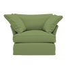 Armchair - Customer's Product with price 3995.00 ID bSld1jYkBdao8CdZNtnfNECw