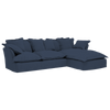 Large Chaise Sofa - Customer's Product with price 14690.00 ID bW6X44YDNYItDfbd6UaazRPz