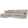 Large Chaise Sofa - Customer's Product with price 13495.00 ID lFDXSNx4Tb_TkHlCy260lrwZ