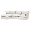 Large Chaise Sofa - Customer's Product with price 15690.00 ID OONtp1Lv3xt_knl6R0s7c7l2