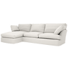 Large Chaise Sofa - Customer's Product with price 13495.00 ID 6xiu_2JaMOqjZs5aEzyWO8MR