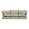 Large Sofa - Customer's Product with price 11540.00 ID iVChON_k2EtpWN2Zli3bv7GQ
