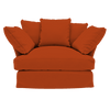Love Seat - Customer's Product with price 4645.00 ID UQFz88NIGuHsnOfxOssQAGHO