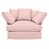 Love Seat - Customer's Product with price 4495.00 ID 6xhPEAJmFBarzX_wyj1w63LD