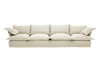 Corduroy Song Extra Large Sofa additional cover