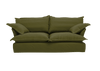 Linen Cotton Song Standard Sofa additional cover