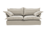 British Velvet Song Standard Sofa