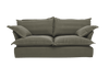 Corduroy Song Standard Sofa