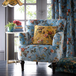 DALSTON CHAIR LEIGHTON BLUE