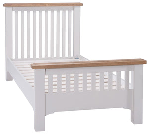 STAMFORD 3'PAINTED BED FRAME
