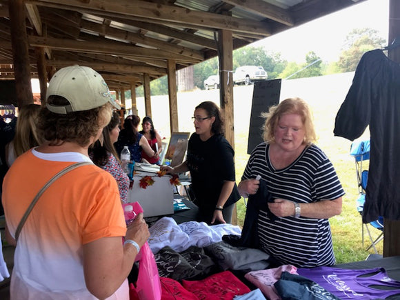Perry Stone Fall Festival 2019 Takeaway