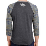 Soldier of Christ Camo Tee
