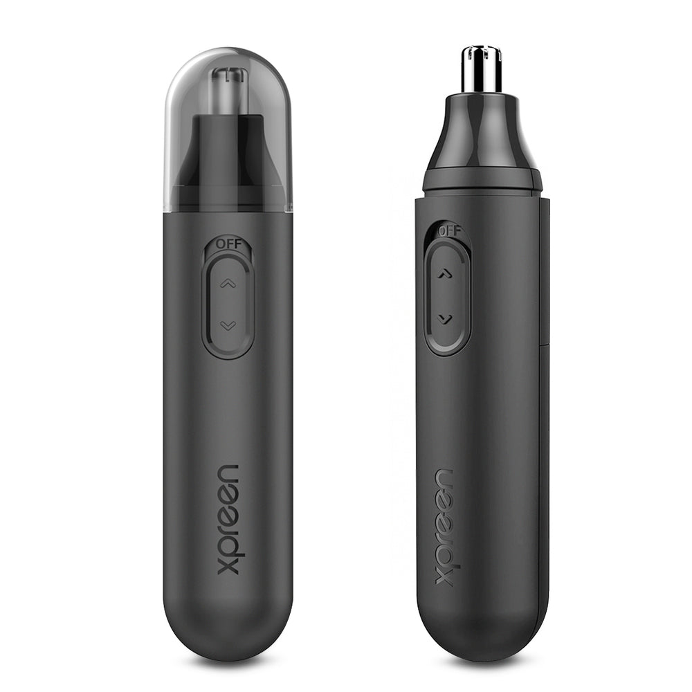 Xpreen Electric Nose Hair Trimmer Eyebrow Trimmer