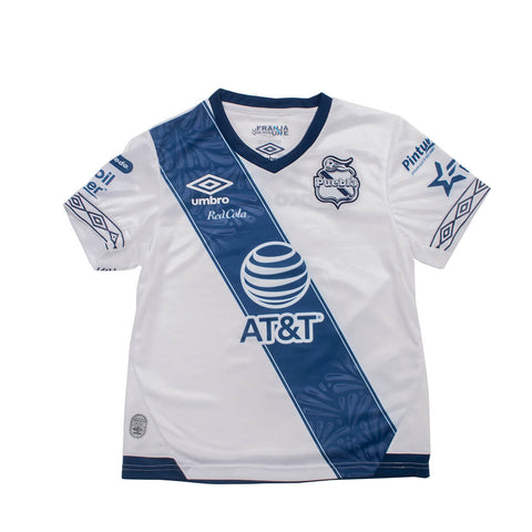 Jersey Club Puebla Local 2019-2020 Niño