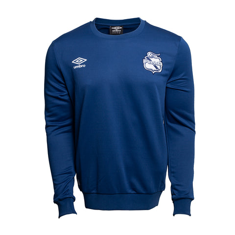 Sudadera Club Puebla Training 2019-2020