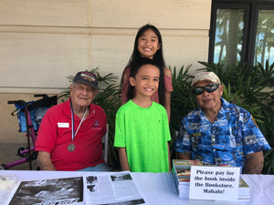 History Day At Pearl Harbor