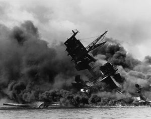 How To Teach World War II - The Attack On Pearl Harbor