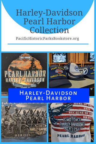 Harley-Davidson Pearl Harbor Collection