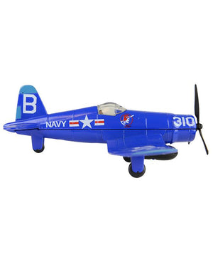 InAir F4U-1A Corsair Diecast Metal Flyer