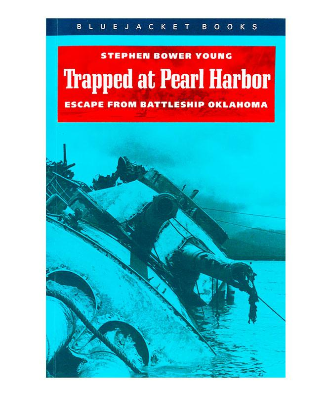 Trapped at Pearl Harbor: Escape from Battleship Oklahoma