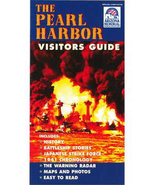 The Pearl Harbor Visitors Guide