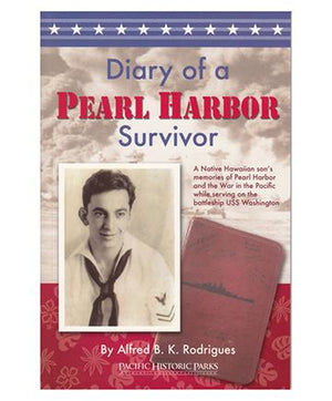 Diary of a Pearl Harbor Survivor