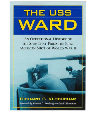 The USS Ward