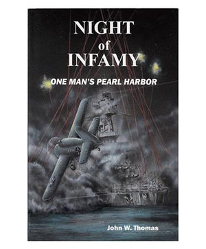 Night of Infamy SC