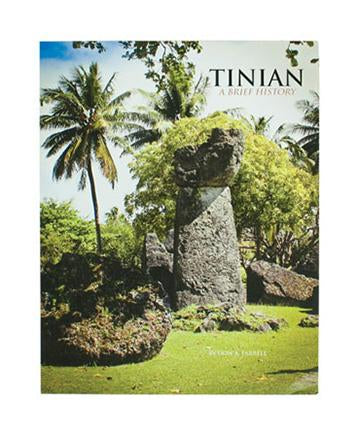 TINIAN by Don Farrell
