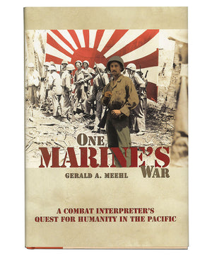 One Marine's War