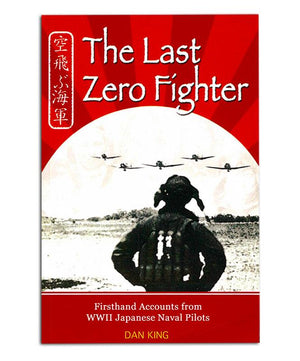 The Last Zero Fighter