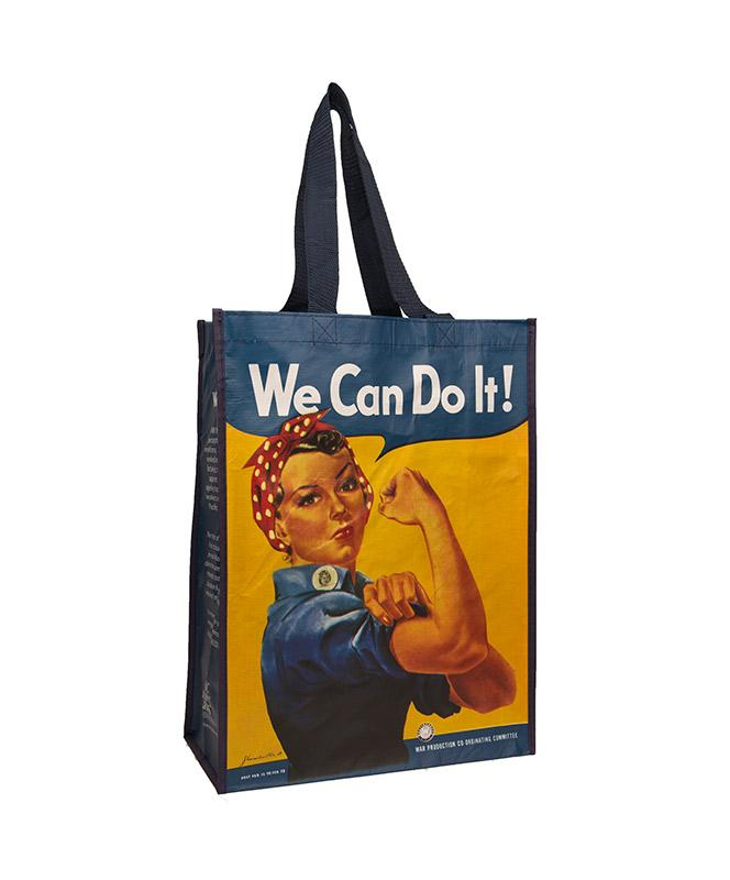 Rosie the Riveter Bag