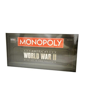 WWII Monopoly