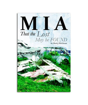 MIA: That the Lost May be Found