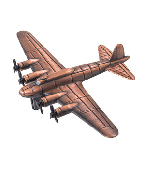 Pencil Sharpener - B-17 Bomber Plane