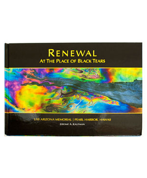 Renewal at the Place of Black Tears Soft Cover