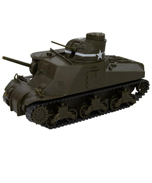 InAir M3 Lee Tank E-Z Build Model Kit