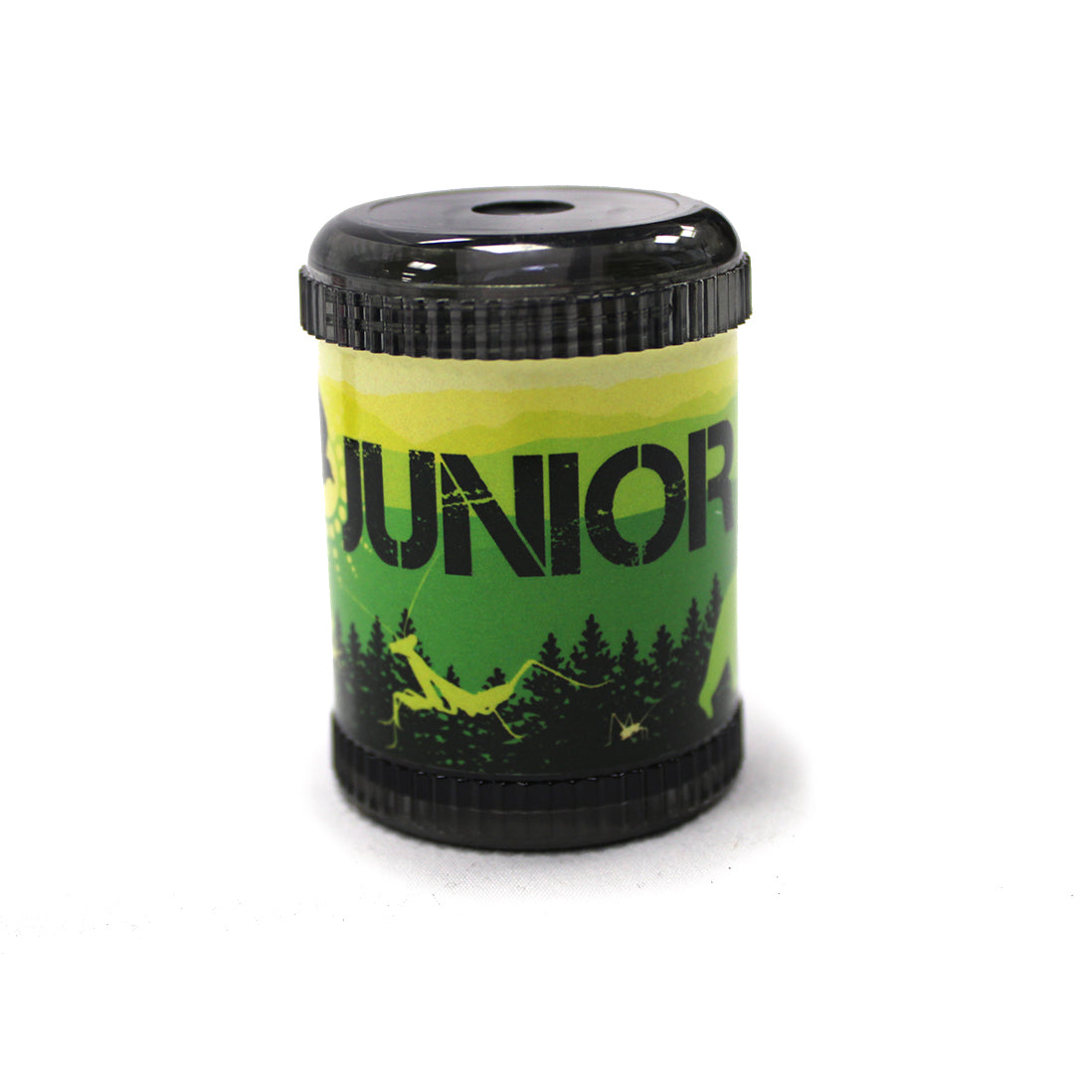 Junior Ranger Pencil Sharpener - Green