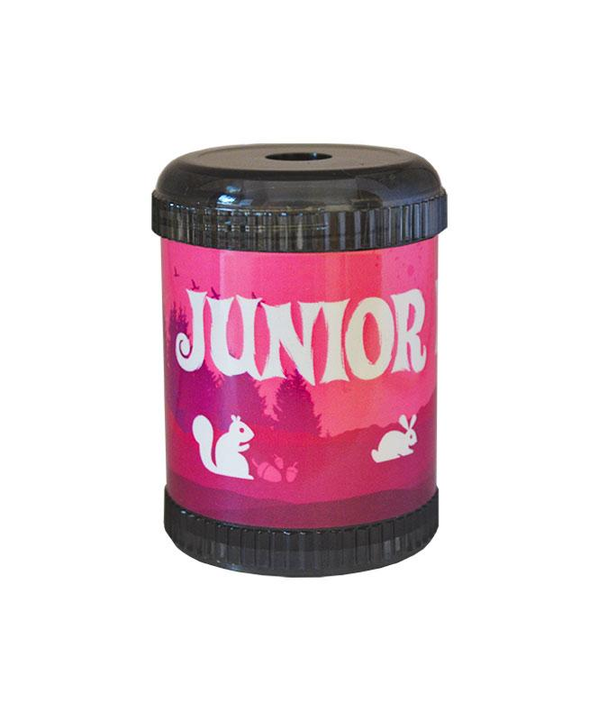 Junior Ranger Pencil Sharpener - Pink