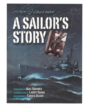 A Sailor's Story (Graphic Novel)