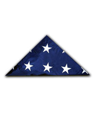 3x5 USA Flag Flown At Pearl Harbor National Memorial