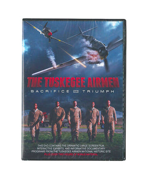 The Tuskegee Airmen: Sacrifice and Triumph