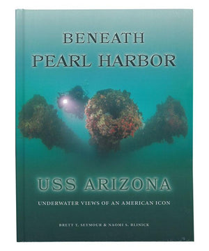 Beneath Pearl Harbor