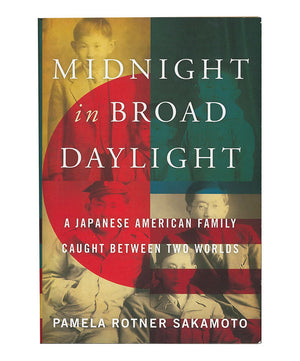 Midnight in Broad Daylight, Softcover